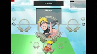 roblox naruto shippuden ultimate generations