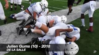 Defenses shine in De La Salle vs. Jesuit Spring Game (Extended)