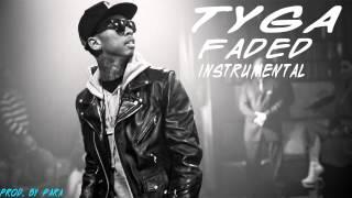 Tyga - Faded Instrumental