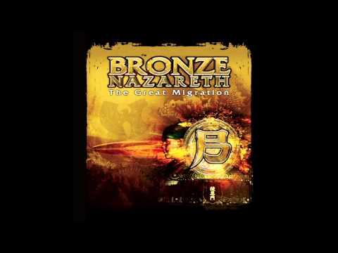 "Bronze Nazareth - ""The Bronzeman"" (feat. Killa Sin of Killarmy)"