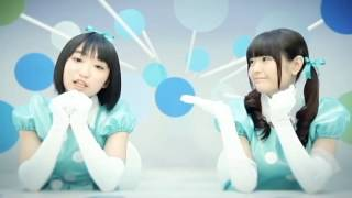 2013年5月15日デビュー! petit milady Double A-side single 「100%サ...