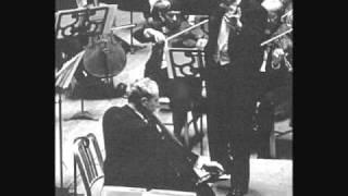 Richard Strauss Don Quixote, Op.35 Variation VI: Schnell