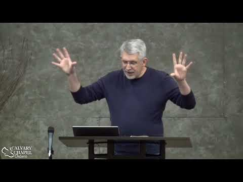 1 Chronicles 21 - King David and a Painful Lesson