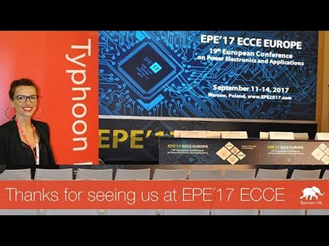 Highlights of the 19th EPE ECCE Europe 2017
