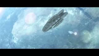 Battlestar Galactica - Jump to Earth [UPDATED VERSION, READ DESC]