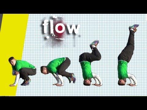 Beginner Handstand Tutorial with Tim Shieff   Tricky Tutorials (Ep.2)   Flow