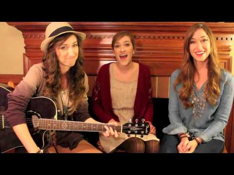 Home- Phillip Phillips Acoustic Cover by Gardiner Sisters