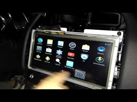 2017 3Generation Landrover, Discovery, Jaguar Video Interface(8inch, 10inch)