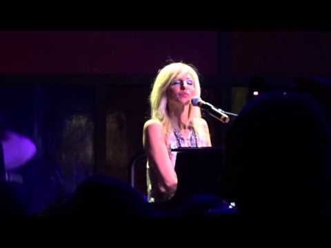 """""""Foolish Beat & Lost in Your Eyes"""" Debbie Gibson@Harrahs Casino Chester, PA 2/13/16"""