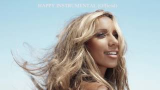 Leona Lewis Happy instrumental Official Soundtrack.