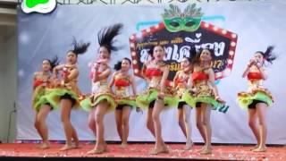 แข่งเต้นเพลงสาวเลยยังรอ-ทีมศิลป์ศิรา & Double s
