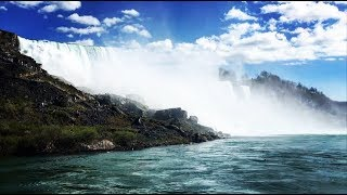 Trip To Niagara Falls  Canada
