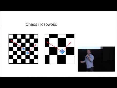 Fizyka kwantowa − wykład Pawła Kurzyńskiego