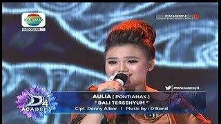 Video Aulia Pontianak_ BALI TERSENYUM download MP3, 3GP, MP4, WEBM, AVI, FLV Juli 2018