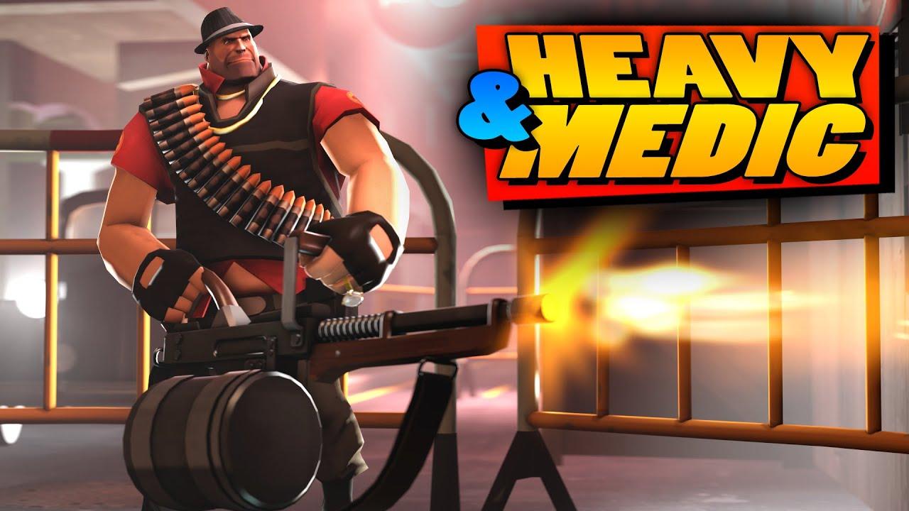 Heavy r video