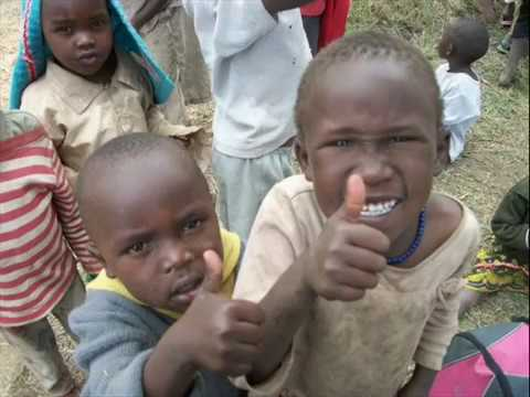 Happy Birthday KCC Slum Project.