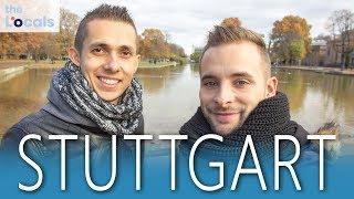 STUTTGART Winter Travel Guide | THE LOCALS 😊