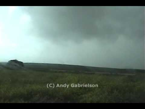 07-13-09 Incredible Longtracking Supercell SD/NE