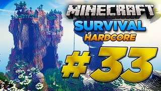 Minecraft Xbox: Survival Lets Play - Part 33 [Amplified Hardcore] XBOX 360/ONE EDITION - WCommentary