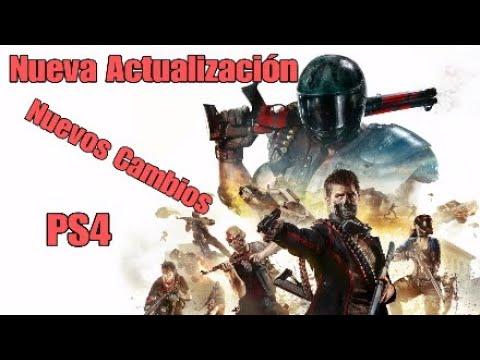 H1Z1|NUEVO CONTENIDO|NUEVA ACTUALIZACIÓN|PS4|GAMEPLAY ESPAÑOL