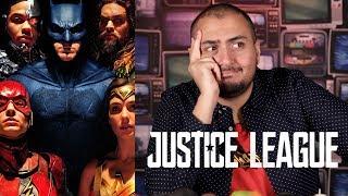 شريط فيديو - مراجعة Justice League بدون حرق