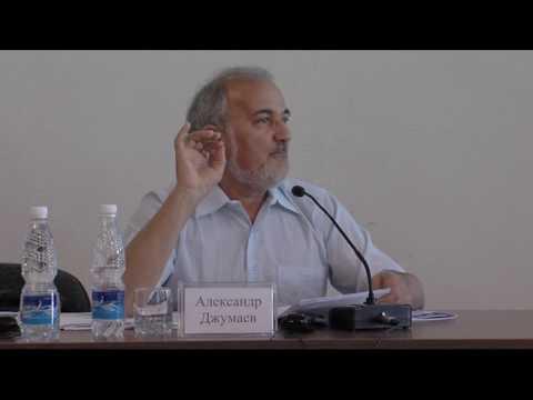 Октябрьская революция в Центральной Азии (2)