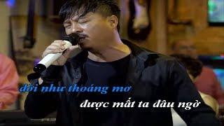Cát Bụi Cuộc Đời Karaoke Quang Lập