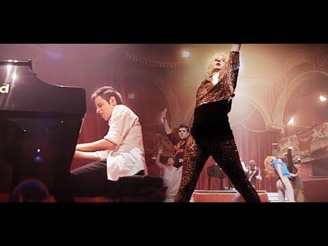 Justin Timberlake - Cry Me a River - Peter Bence [Timberlake Meets Bach]