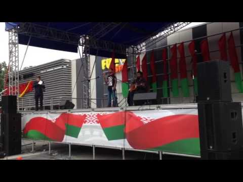 Belarus Indipendence Day