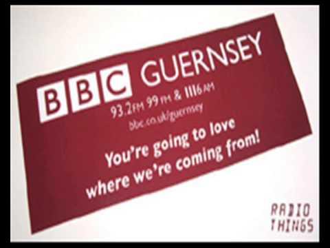Debbie Curtis Radio Big Band : Interview : BBC Guernsey : Jim Cathcart : www.debbiecurtis.co.uk