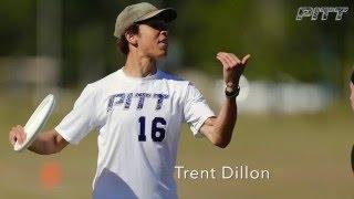 Trent Dillon 2016 Highlight Reel