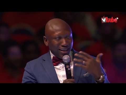 Story of AVP Fofana Amaral | Do Not Listen To The Dream Stealers | Pune | India | Ivory Coast | QNET
