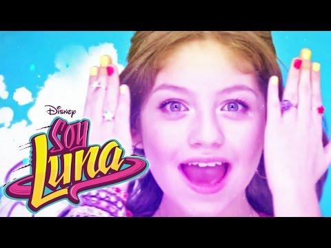 Interview Zum Serien Start Von Soy Luna Familos