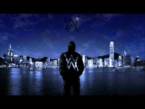 Alan Walker Vs. CryJaxx - Broken Alone [Dj Trent Mashup]