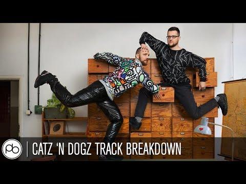 Catz 'N Dogz Remix Breakdown: Marlena Shaw - Woman of the Ghetto