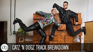 Catz 'N Dogz Remix Breakdown: Marlena Shaw - Woman of the Ghetto