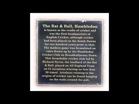 The Cricketers of Hambledon