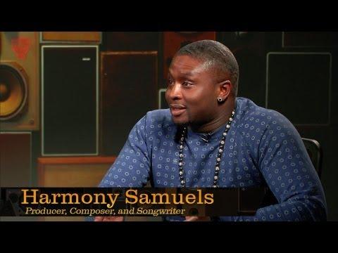 Harmony Samuels - Pensado's Place #131