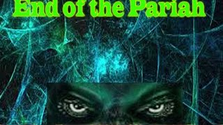 End of the Pariah-Savage skies-part 7