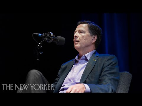 James Comey on How He Handled the Clinton Email Investigation | The New Yorker
