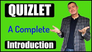 Quizlet: A Complete Introduction (For Teaching)