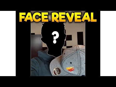 FACE REVEAL?!