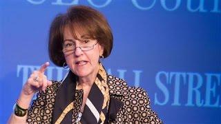Barshefsky: China Stepped Up Reform Push Reversals