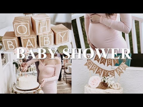 Where you can Sign up for an infant Shower