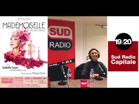 MADEMOISELLE | SUD RADIO Capitale