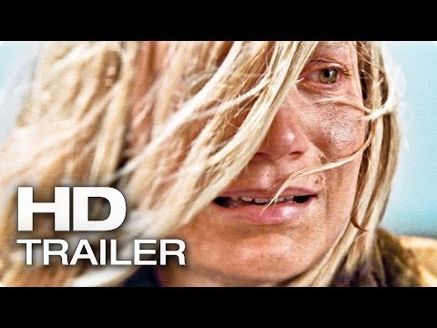 SPUREN Offizieller Trailer Deutsch German | 2014 Tracks [HD]