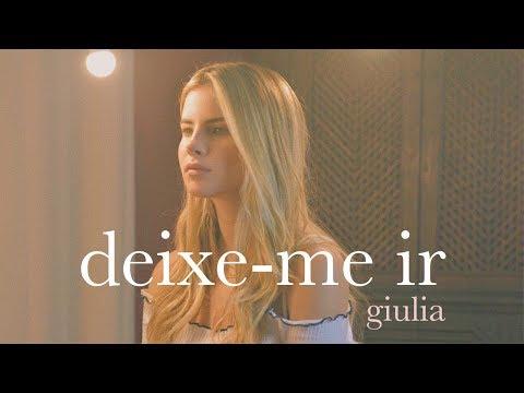 """""""Deixe-Me Ir"""" - 1KILO Versão Giulia"""