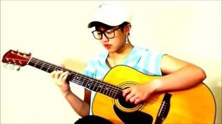 Loi Ve Dat Me _ Guitar Be Man