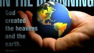 Genesis as Ancient Cosmology - Dr John Walton P1 0f 6