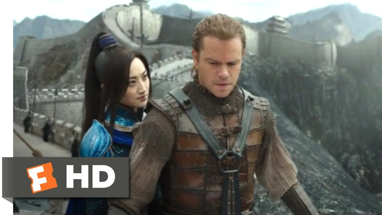 Download The Great Wall (2017) - Learning to Trust Scene (4/10) | Movieclips